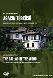 The Ballad of the Wood Poster