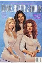 Playboy: Blondes, Brunettes, Redheads
