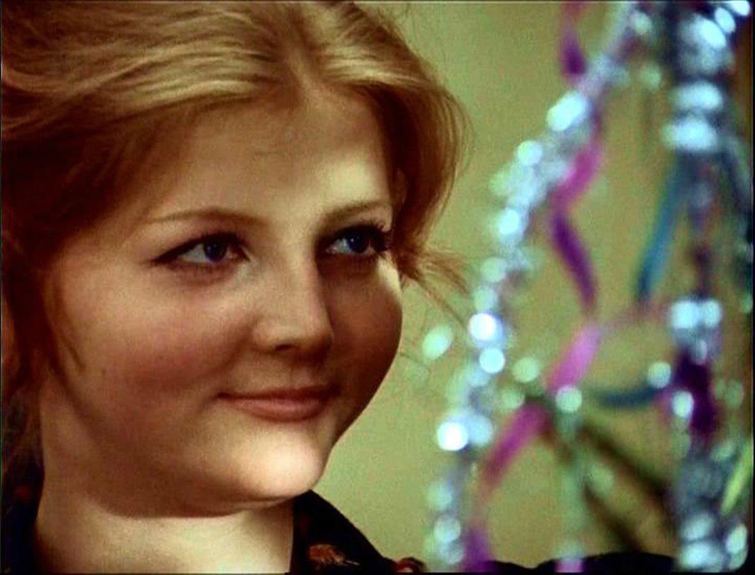 Actress Olga Naumenko: biography, career and personal life 42