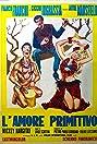 Primitive Love (1964) Poster
