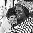 Rosana Garcia and Jacyra Sampaio in Sítio do Picapau Amarelo (1977)
