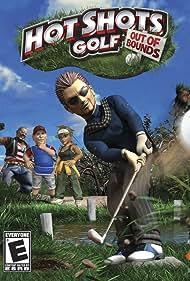 Minna no Golf 5 (2007)