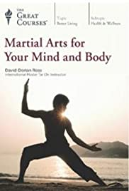 Martial Arts: Mind and Body Poster