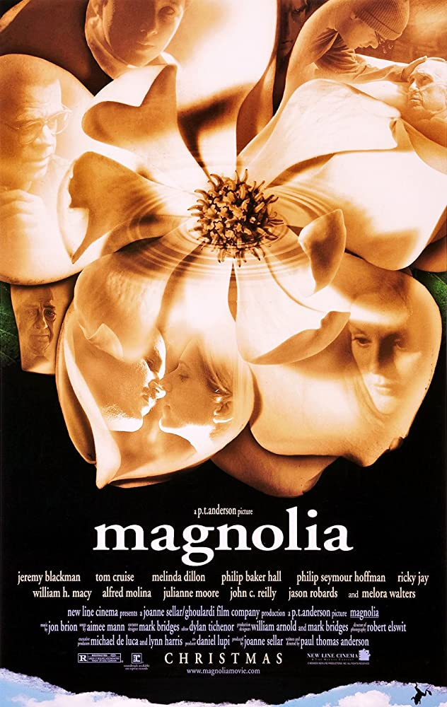 Magnolia download