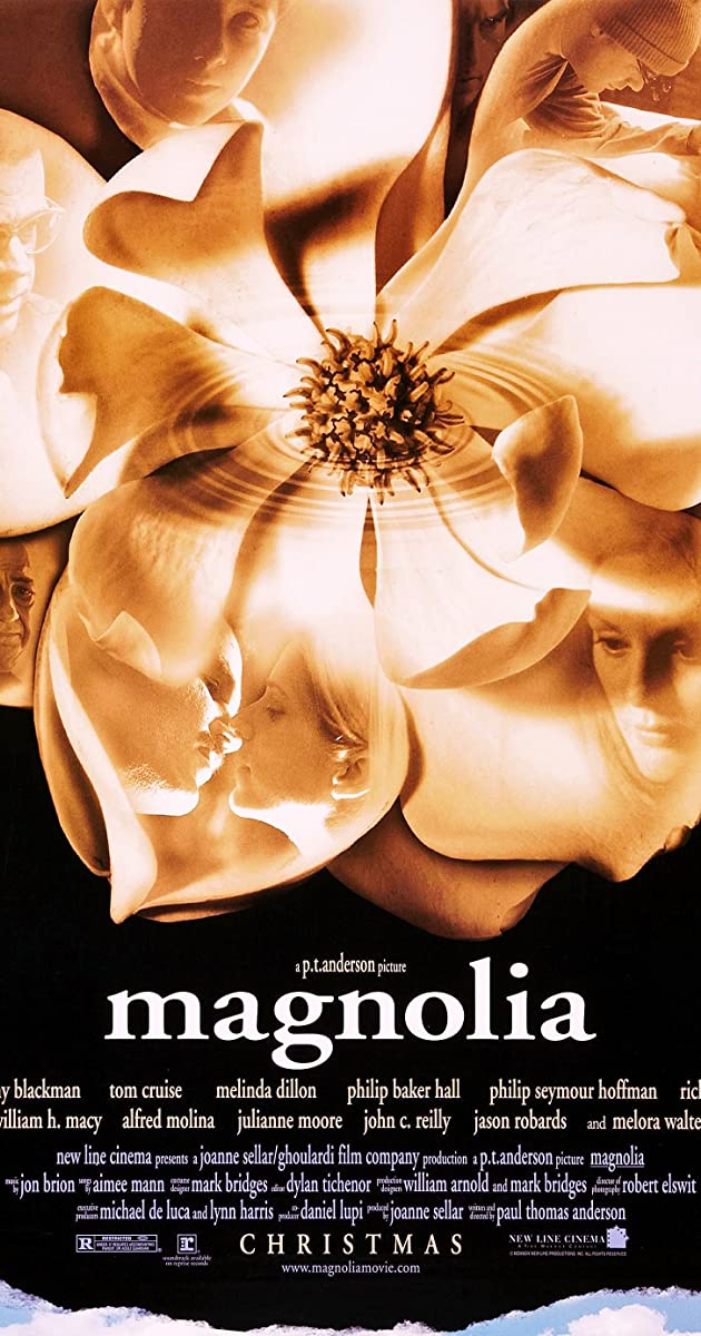Magnolia 1999 Frequently Asked Questions Imdb