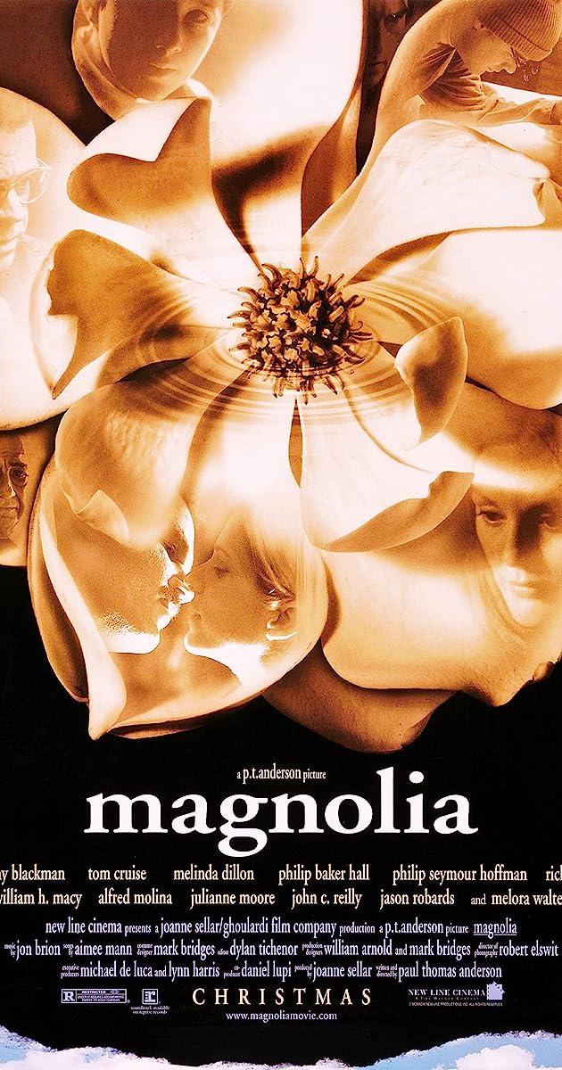 Magnolia (2000) Subtitles