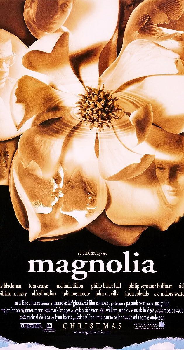 Watch Full HD Movie Magnolia (1999)