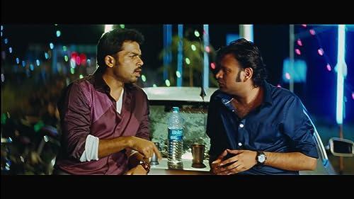 Biriyani Trailer