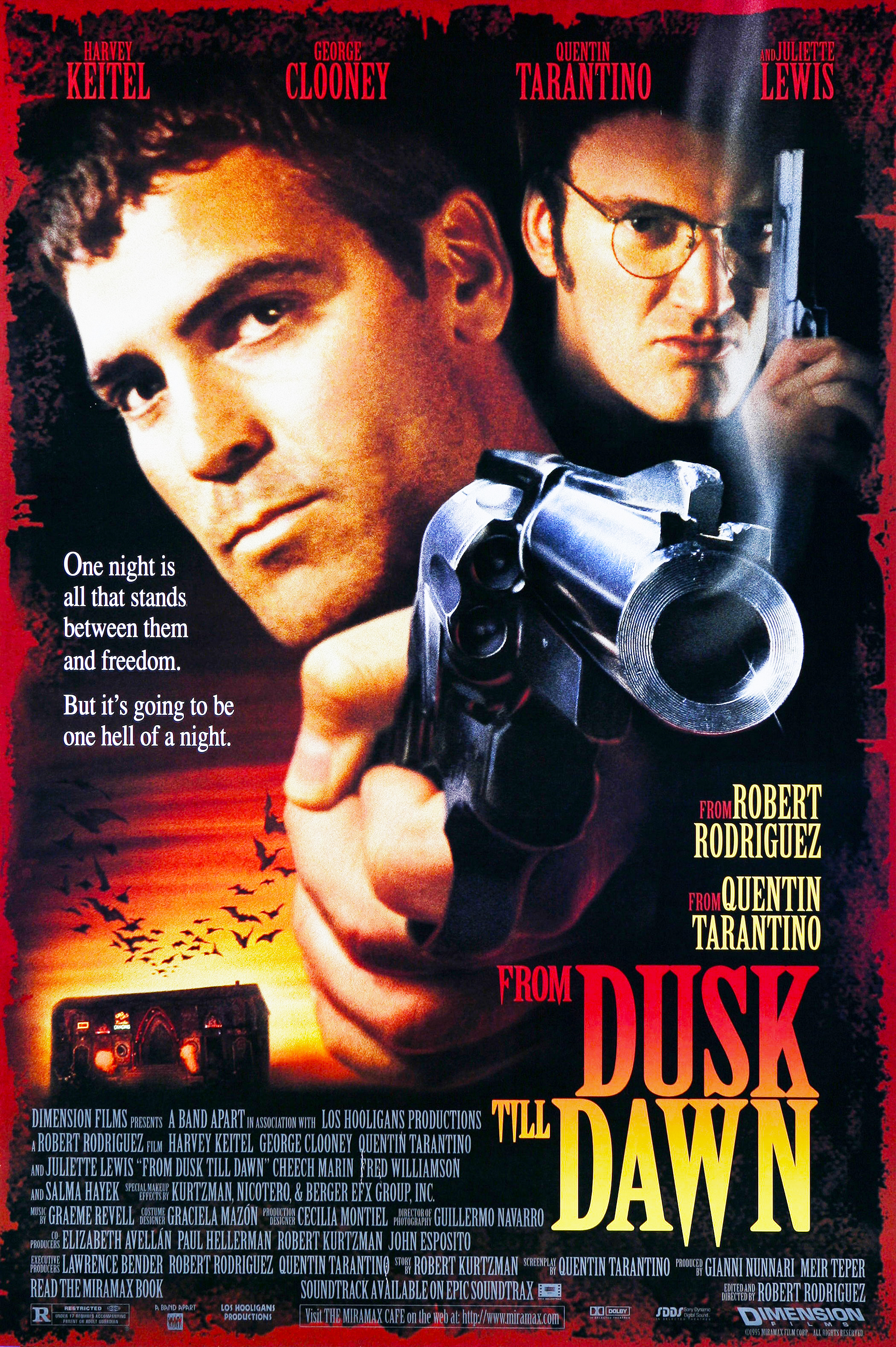from dusk till dawn season 1 complete download