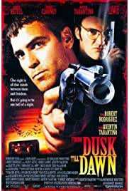 Download From Dusk Till Dawn (1996) Movie