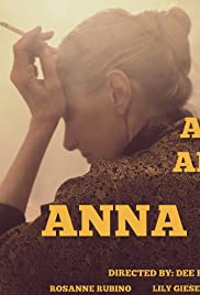 The Amiss Advice of Anna Lou Poster