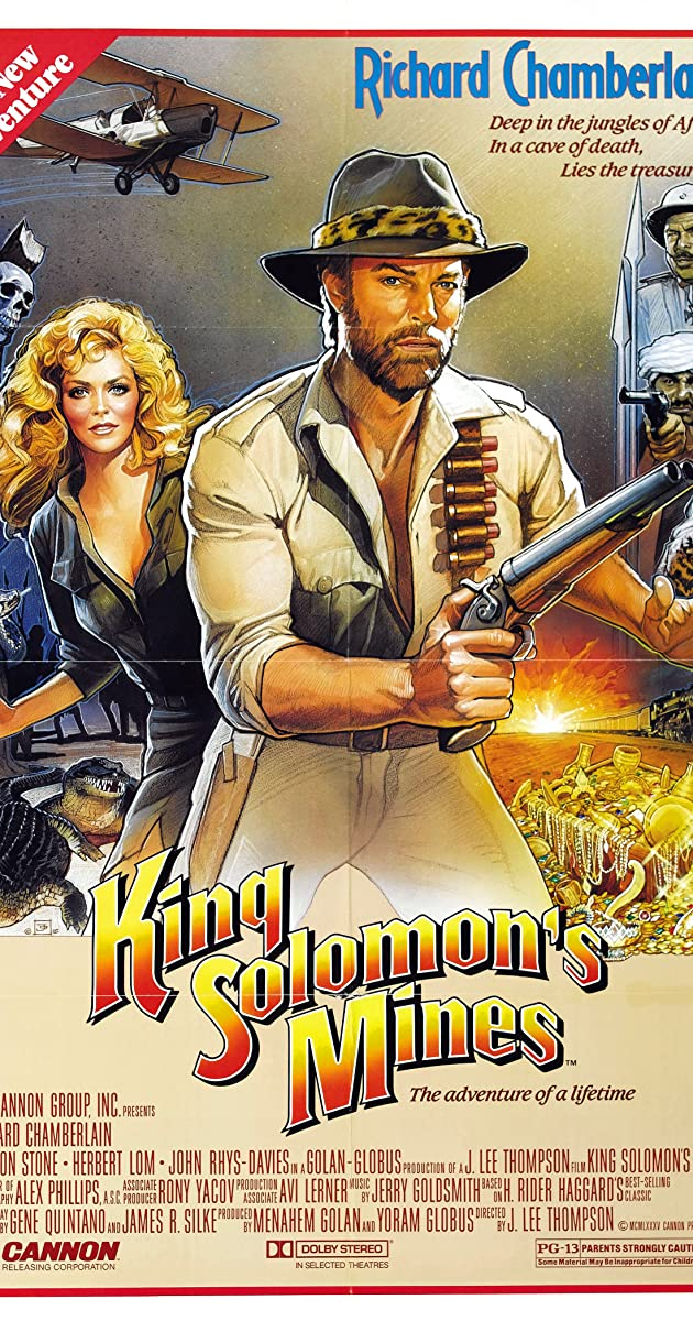 king solomons mines 2004 movie watch online