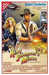 King Solomon's Mines movie download in mp4