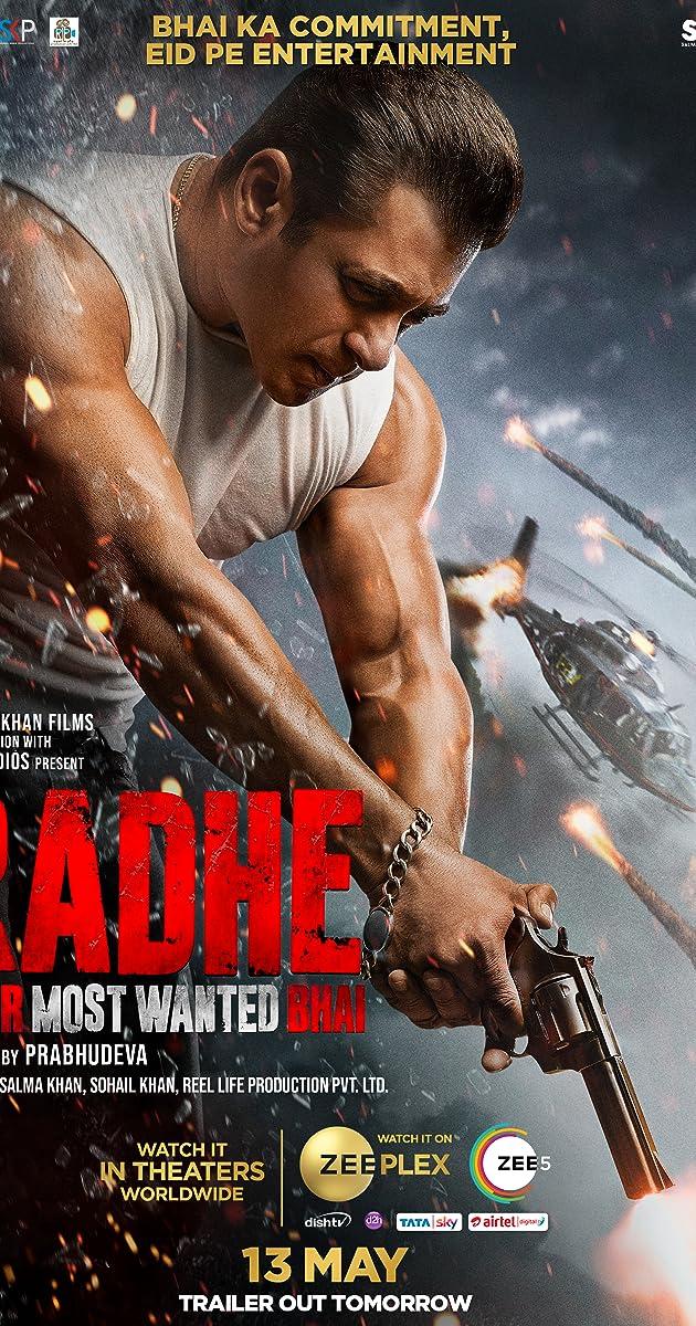 Free Download Radhe Full Movie