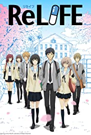 ReLIFE Poster