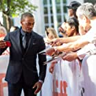 Anthony Mackie at an event for Seberg (2019)