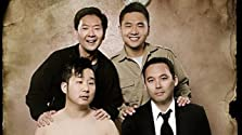 Kims of Comedy (2005 TV Special)
