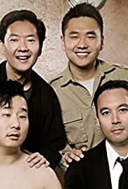 Kims of Comedy Poster