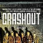 William Bendix, Luther Adler, Gene Evans, Arthur Kennedy, William Talman, and Marshall Thompson in Crashout (1955)