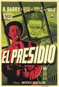 El presidio Spain