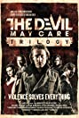 The Devil May Care Trilogy (2018) Poster