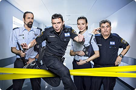 Se gratis iphone film The Good Cop - Episode 2.3 (2017), Yigal Adika [avi] [640x360] [hddvd]