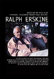 Ralph Erskine Poster