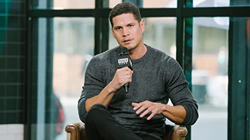 "BUILD: JD Pardo on his First Lead Role in ""Mayans M.C."""