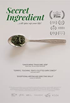 Secret Ingredient (2017)