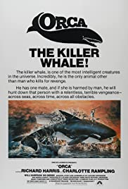 Orca (1977) Poster - Movie Forum, Cast, Reviews