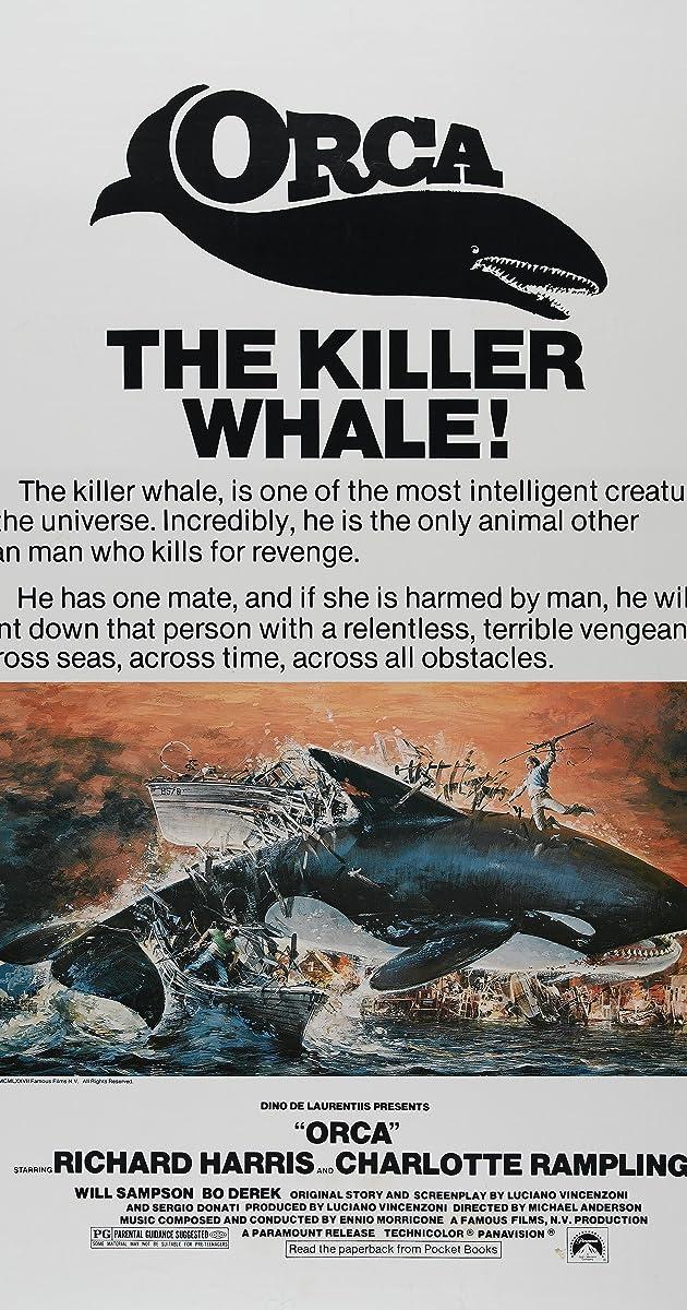 Subtitle of Orca