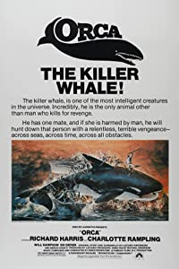 Film mit voller Action ansehen Orca by Luciano Vincenzoni (1977) [1280x720] [480x854] [720p]