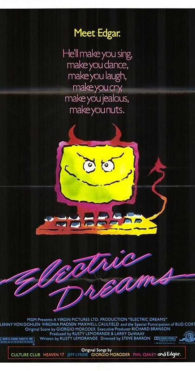 Electric Dreams (1984) Subtitles