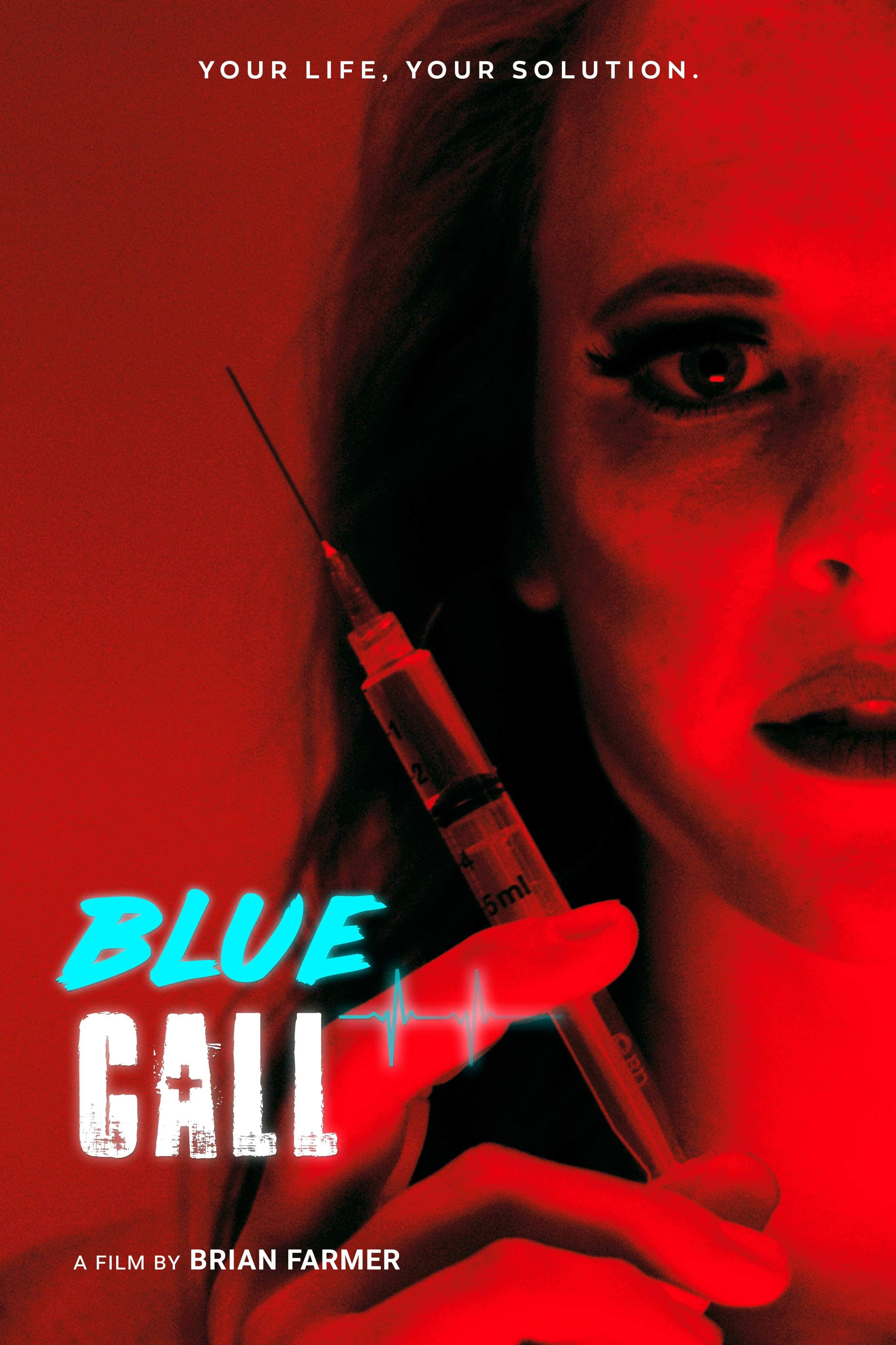 Blue Call poster image