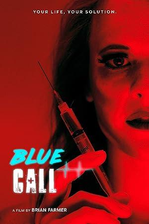 دانلود فیلم Blue Call