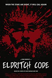 Eldritch Code Poster