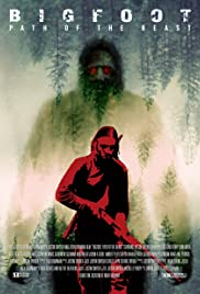 Bigfoot: Path of the Beast Poster