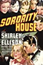 Sorority House (1939) Poster