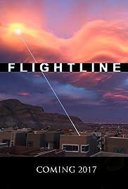 Flightline Poster
