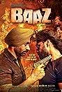 Baaz (2014) Poster