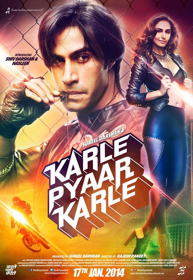 Karle Pyaar Karle (2014) Hindi