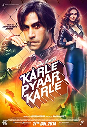 Karle Pyaar Karle movie, song and  lyrics