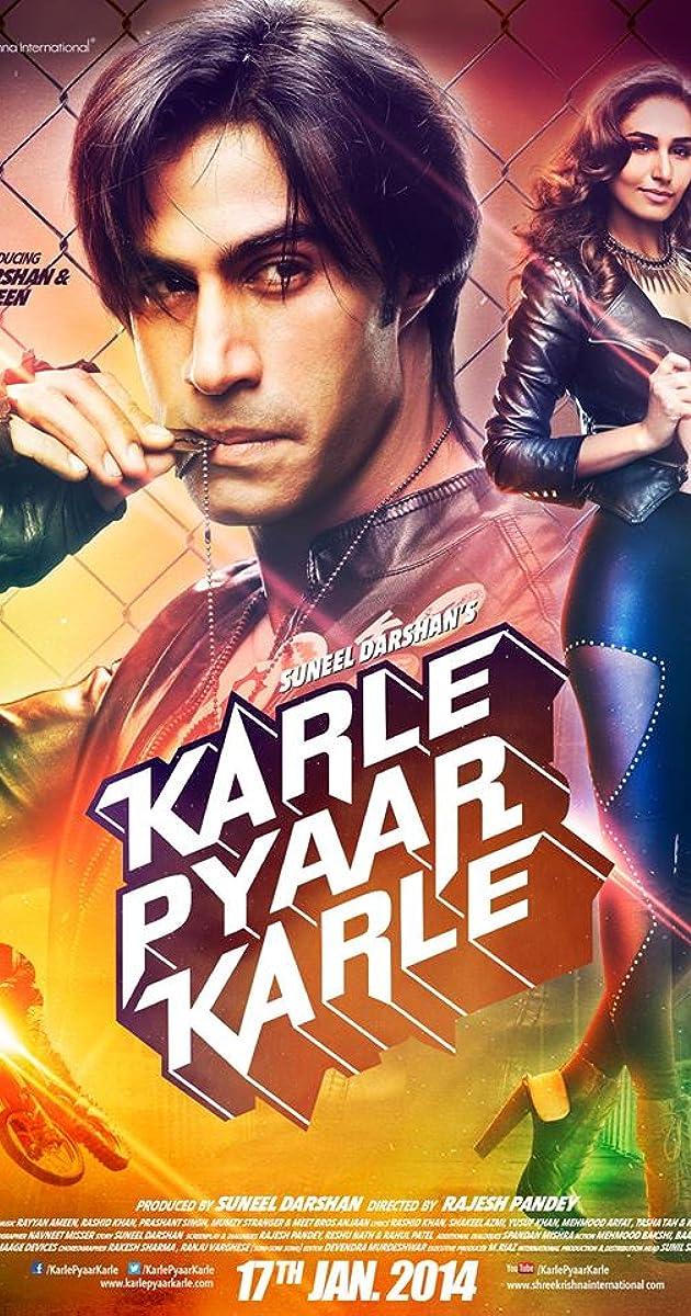 Karle Pyaar Karle hindi movie songs free download