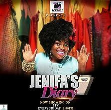 Jenifa's Diary (2015– )