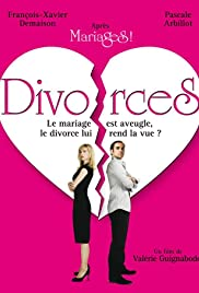 Divorces! Poster
