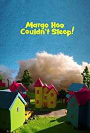 Margo Hoo Couldn't Sleep! Poster