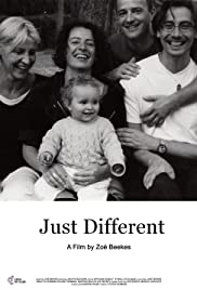 Just Different