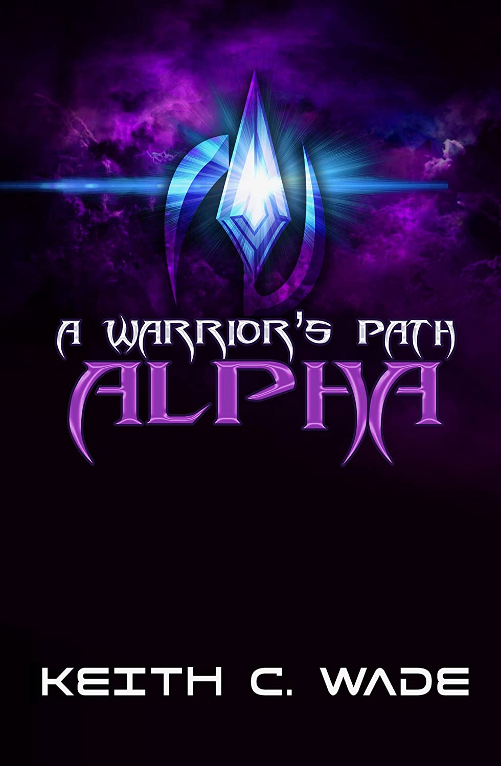 A Warrior's Path: Alpha 2017