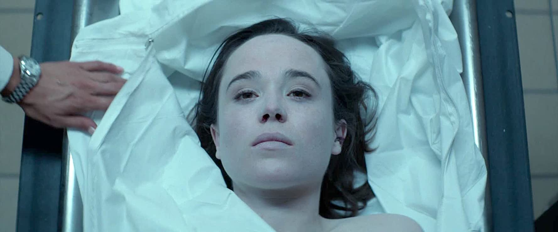Ellen Page in Flatliners (2017)