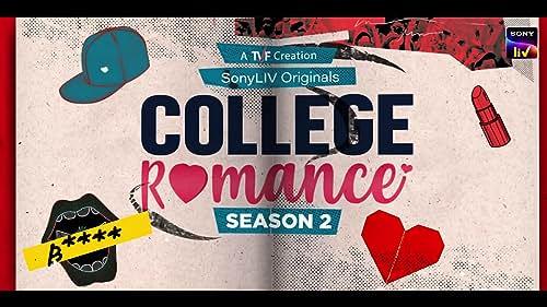College Romance S2   Bagga